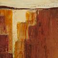 Red Canyon by Kaata    Mrachek