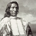 Red Cloud Chief by Charles Milton Bell