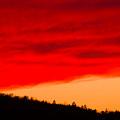 Red Cloud by Irwin Barrett