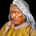 Red Cloud by Stan Hamilton