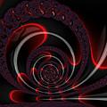 Red Cobra by Vix Edwards