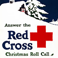 Red Cross Poster, C1915 by Granger