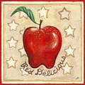 Red Delicious Two by Linda Mears