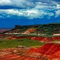 Red Desert by Robert Cox