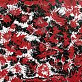 Red Devil U - V1cbs36 by Keith Elliott