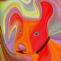 Red Dog by Ruth Palmer