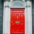 Red Door by John Hughes