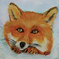 Red Fox by Lorah Tout