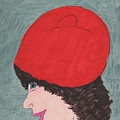 Red Hat by Elinor Rakowski