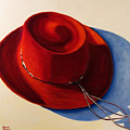 Red Hat by Shannon Grissom