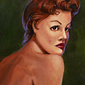 Red Head by Hank Wilhite