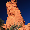 Red Hoodoos Of Red Canyon State Park by Pierre Leclerc Photography