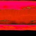 Red Horizon by Vicky Brago-Mitchell