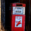 Red Hot Gasoline by Karla DeCamp