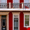 Red House-nola-marigny-2 by Kathleen K Parker