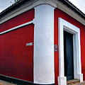 Red House by Galeria Trompiz