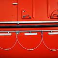 Red Hull by Wayne Sherriff