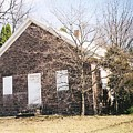 Red Land Quaker House by Darlene Prowell