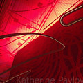 Red Light District In Nyc by Kate Pavlovich