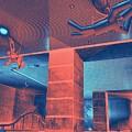 Metro Airborne 5 by Jenny Revitz Soper