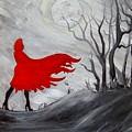 Red by Michelle Schaeffer