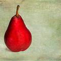 Red Pear by Joye Ardyn Durham