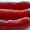 Red Peppers by Tropical Ties Dominica