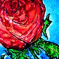 Red Red Rose by Laura  Grisham