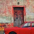 Red Rider by Skip Hunt