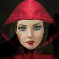 Red Riding Hood by Daniela Constantinescu