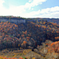 Red River Gorge by Sam Davis Johnson