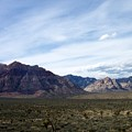 Red Rock Canyon 4 by Anita Burgermeister