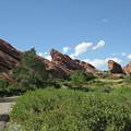 Red Rock Park by Rocky Washington
