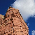Red Rock by Tammie Mohn