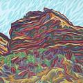 Red Rocks by Robert SORENSEN