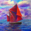 Red Sails by Anastasia Michaels