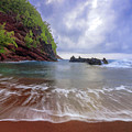Red Sand by Chad Dutson