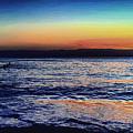 Red Sea Aqaba by Yara Thaher