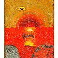 Red Sea by Howard Goldberg