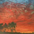 Red Sky Delight by Lynn ACourt