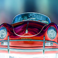 Red Speedster by Coco Moni