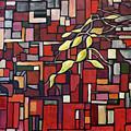 Red Tango by Joanne Smoley