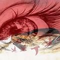 Red Tears by Jahanara Thasnim