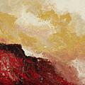 Red Waves by Preethi Mathialagan