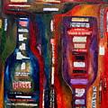 Red White Whatever by Patti Schermerhorn