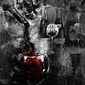 Red Wine 01 by Gull G
