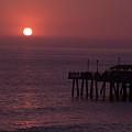 Redondo Beach Pier by Mondo Hand