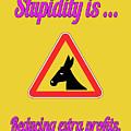 Reducing Bigstock Donkey 171252860 by Mitchell Watrous