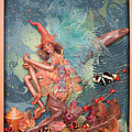 Redwood Fairy by Judy Henninger