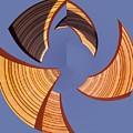 Reeds 1 by Tim Allen